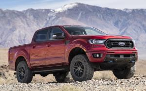 Ford Ranger FX4 Off Road Ford Performance Parts Level 2 (NA) '2020